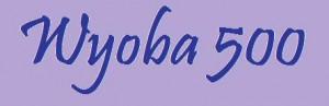 Wyoba 500 Logo